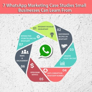7 WHATSAPP MARKETING CASE STUDIES SMALL BUSINESSES CAN LEARN
