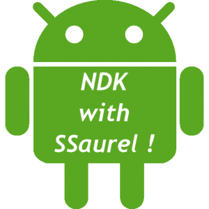 Create your first JNI Application on Android with the NDK