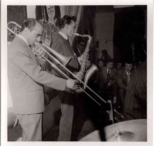 List of 20 Jazz Standards (Often Called at Jam Sessions)