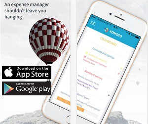 Adnoto Expense Manager is One of the Most Versatile