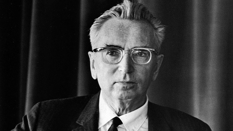 Viktor Frankl: the founder of logotherapy