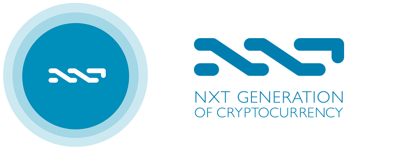 nxt crypto currency market