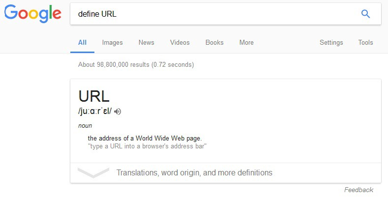 10 Other Cool Stuffs To Do With Google Search Engine.