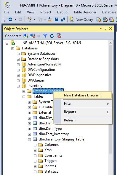 CREATING BASIC SSIS PACKAGES — PART 1 - Amritha Fernando