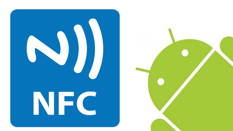 Writing to a NFC Tag on Android - AndroidPub
