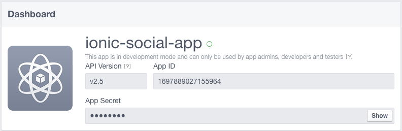 How To Add Facebook Social Login To Your Ionic App