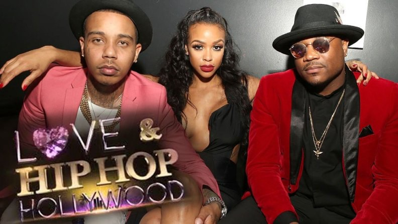 [FULL] Love & Hip Hop Hollywood Season 6 Episode 4 | VH1 — Official