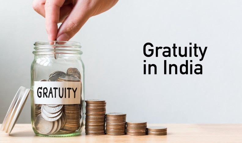 What is Gratuity and How to Calculate It? | by Aman Khana | Medium