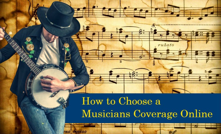 How To Choose A Musicians Coverage Online Clarionins Medium