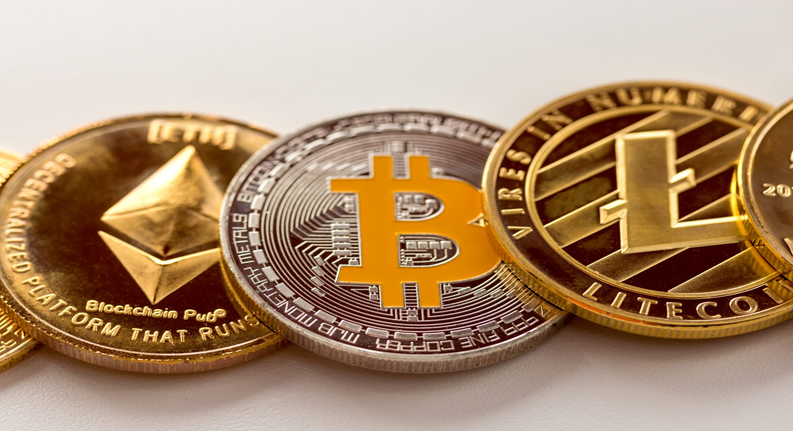 Is investment into crypto coins haram