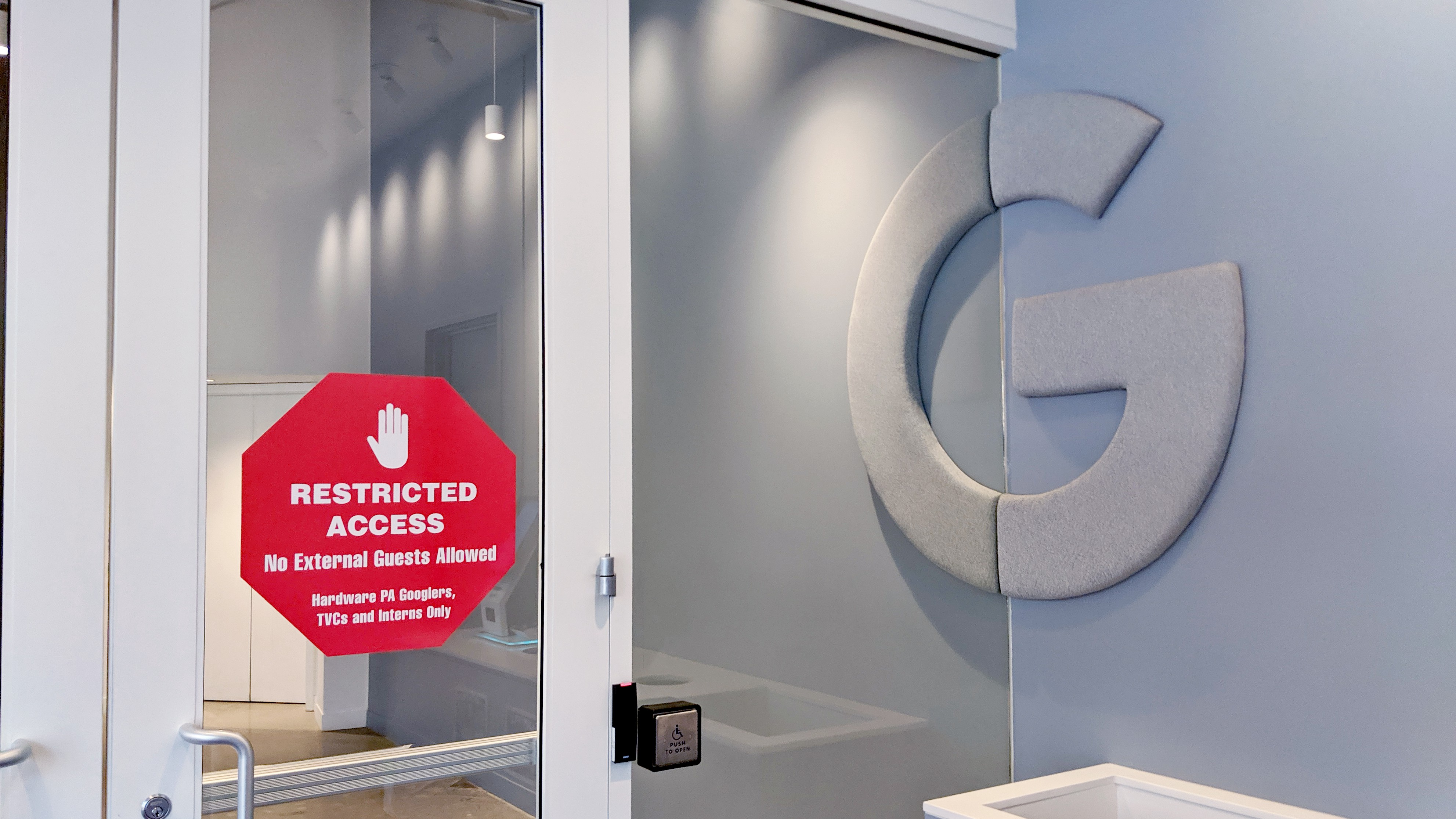 What I Learned From A Ux Internship At Google Hardware By Tae Prasongpongchai Prototypr
