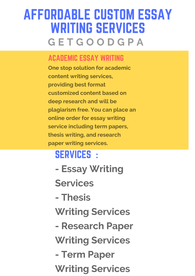 Argumentative Essay Papers  Health Promotion Essays also Science Topics For Essays Research Paper Writing Services Getgoodgpa   Getgood Gpa  High School Essay Example