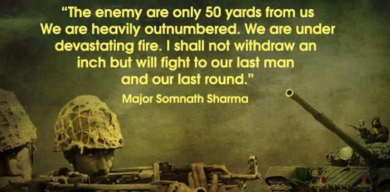 army quot by