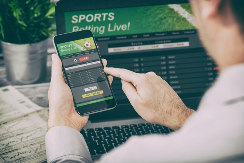 The Best Possible Guide to Online Sports Betting