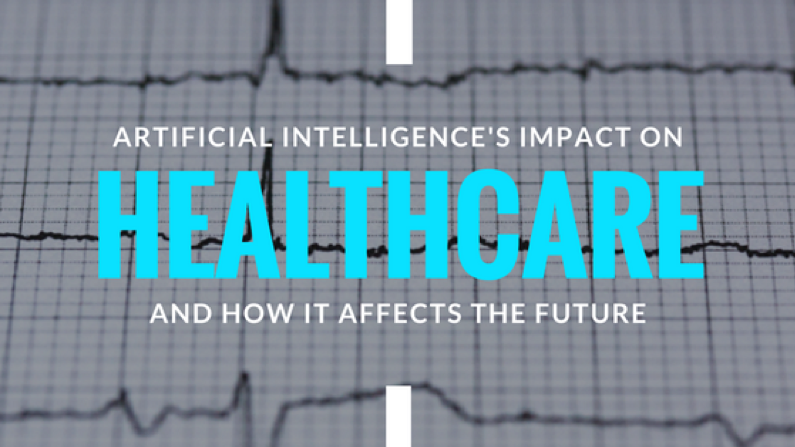 How AI is going to Impact Healthcare in Future ?