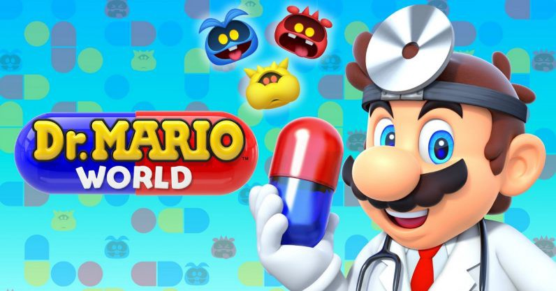 Dr Mario World Hack 2019 — How to Hack Dr Mario World