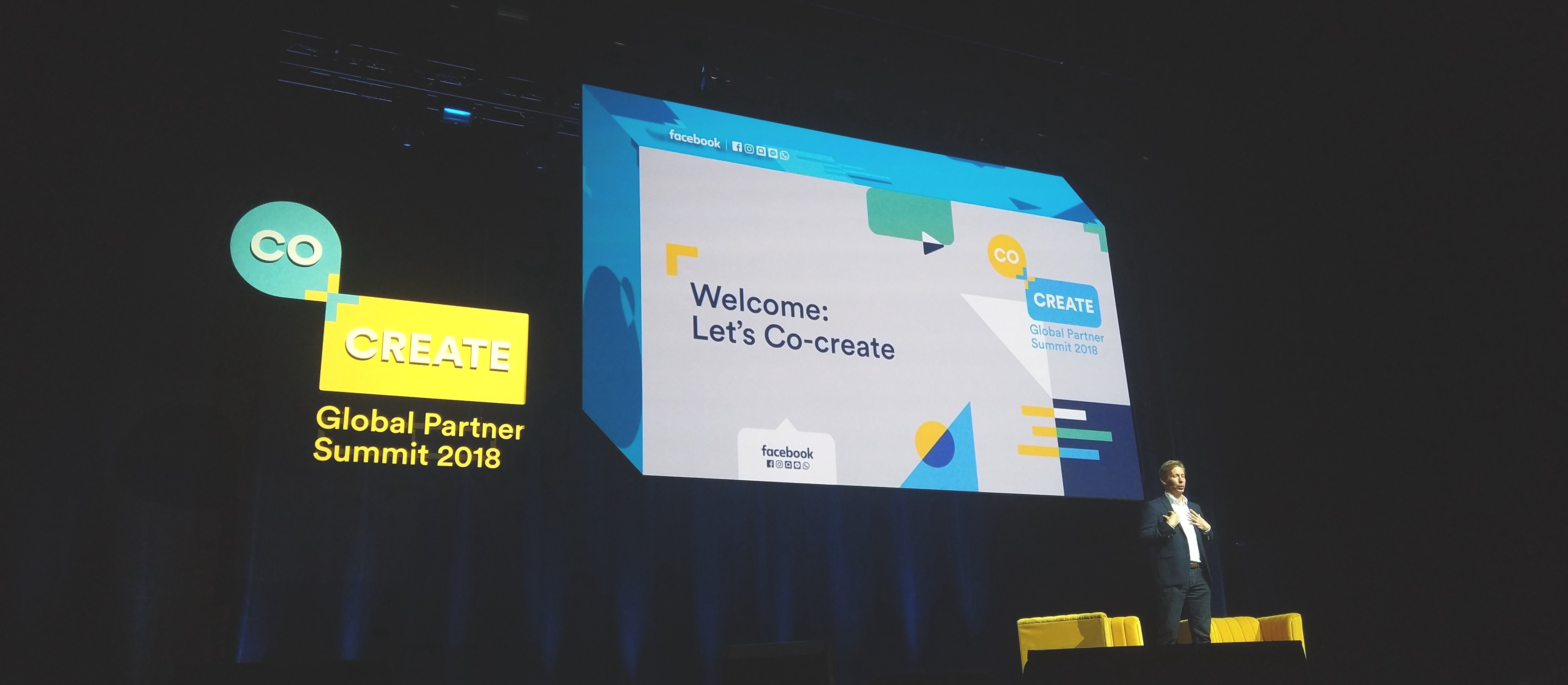 An Overview of Facebook's 2018 Global Partner Summit