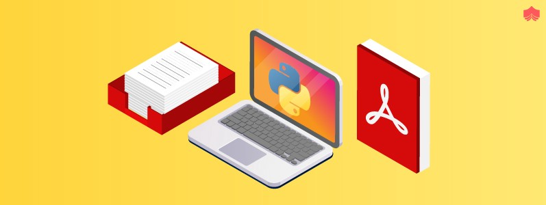Reading and Editing PDF's Documents Using Python