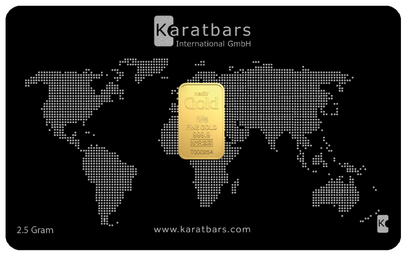 IOL misses the mark on Karatbars