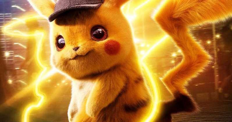 6 Detective Pikachu Partnerships From Its Inception In 1996 As A