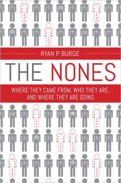 Cover of the book The Nones