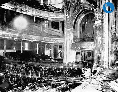 Remembering the Iroquois Theater: America's Deadliest Fire