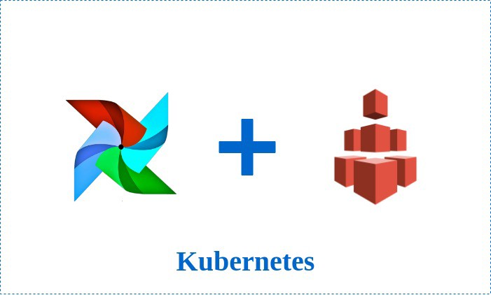 Setting up Airflow on Kubernetes with AWS EFS - Terragon