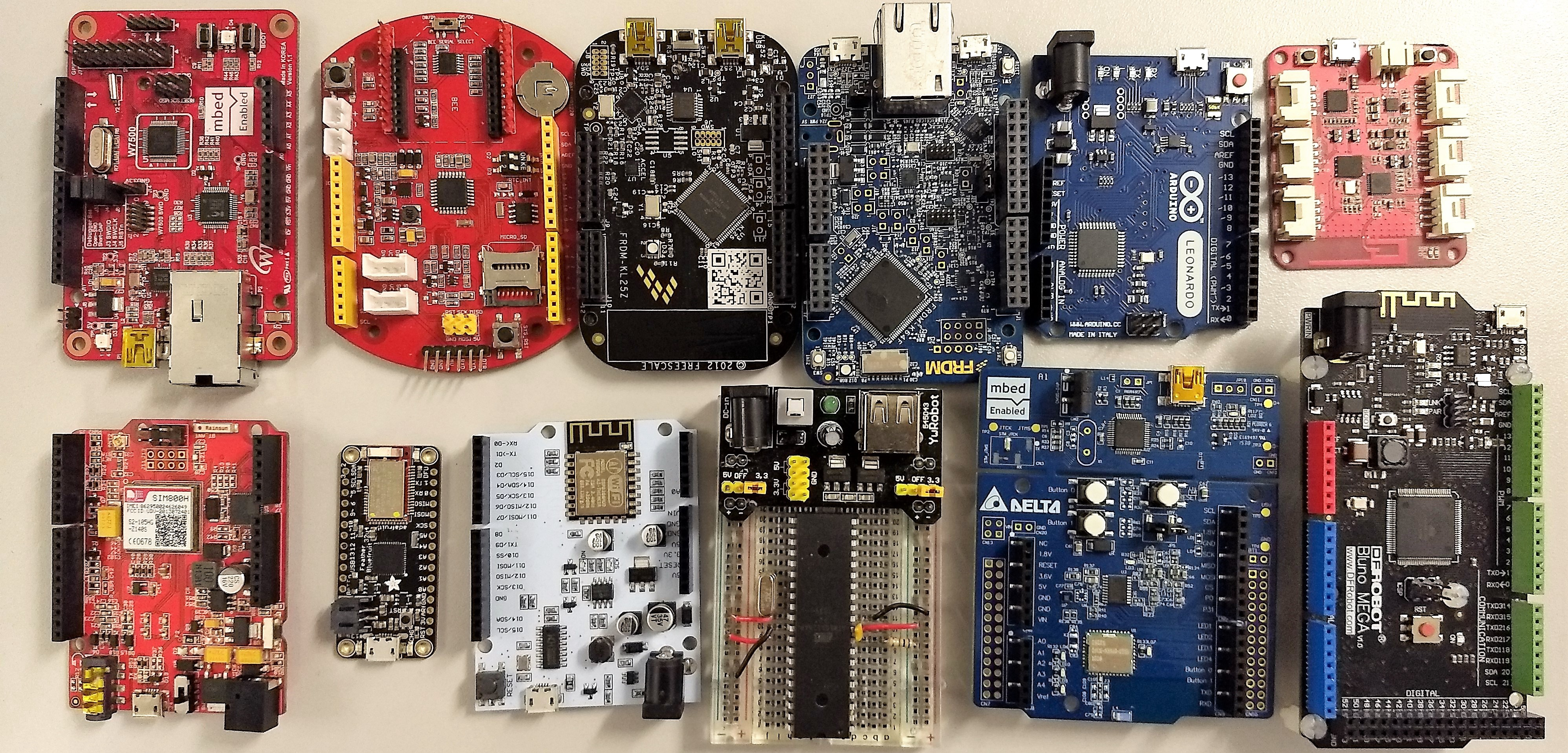 "Productising"" your Arduino IoT project — Reliability Checklist"