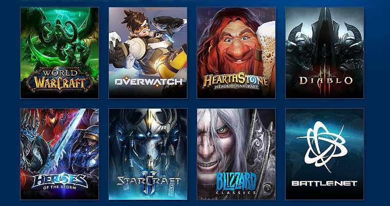 Blizzard's Cloud Gaming Mistake - Blog | Game Streaming