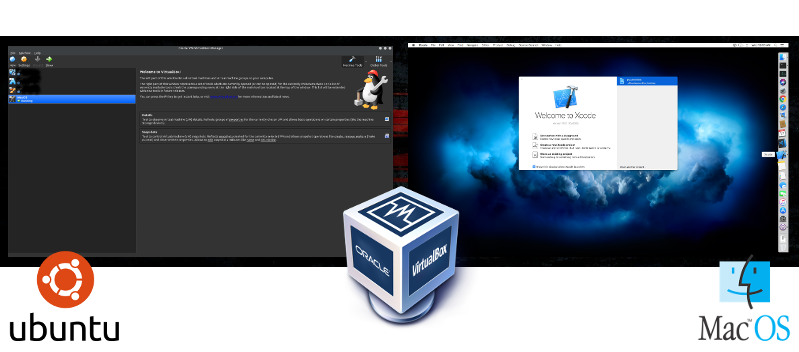 Running macOS in VirtualBox with Ubuntu - Jeremy Cheng - Medium