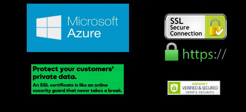 Install SSL Certificate To Azure Web Application - Josh