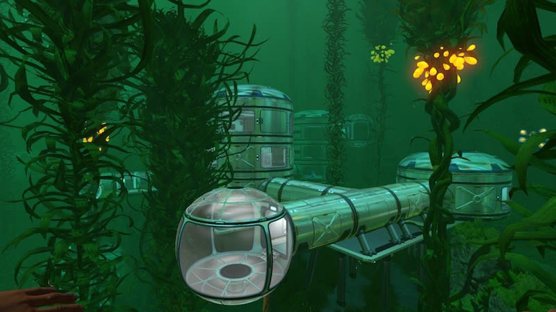 subnautica where to find lithium