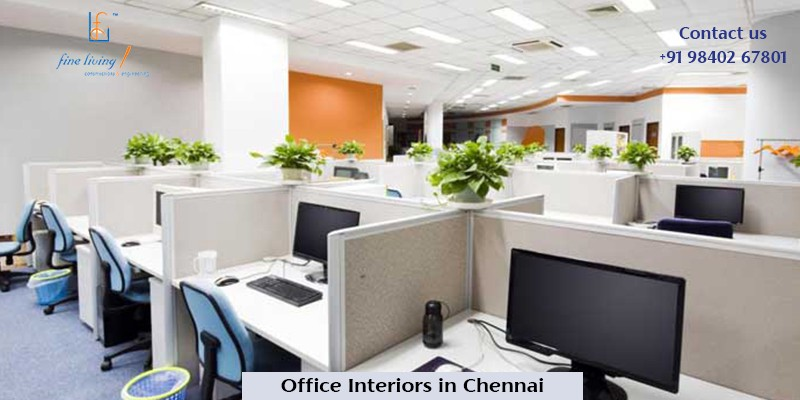 Office Interiors In Chennai One Must Do A Little Research And By Sheebash Medium