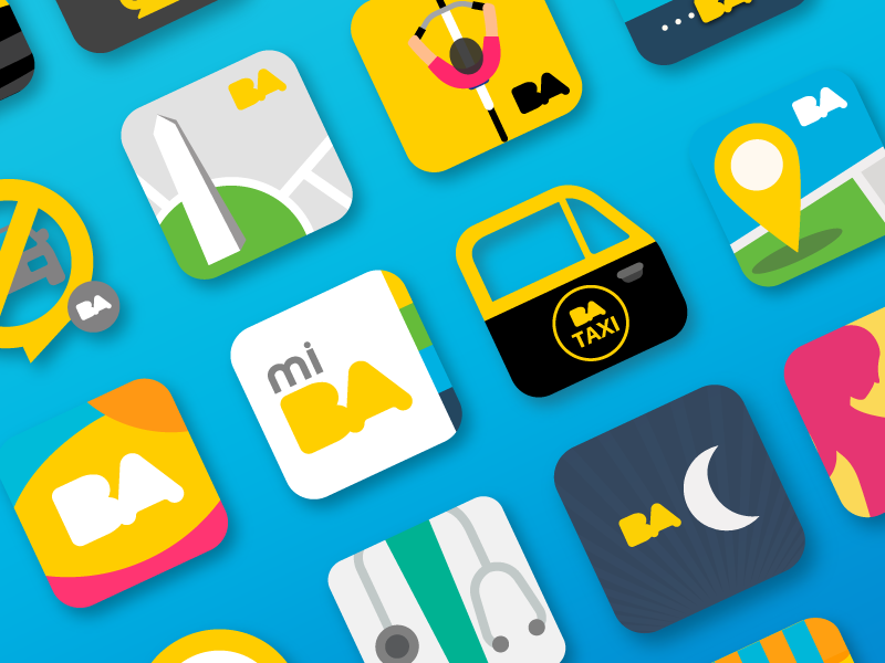 Icon Design Inspiration Week 27 By Iconscout Iconscout Design Assets Marketplace Medium
