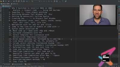 Top 5 IntelliJIDEA and Android Studio Courses for Java and Android