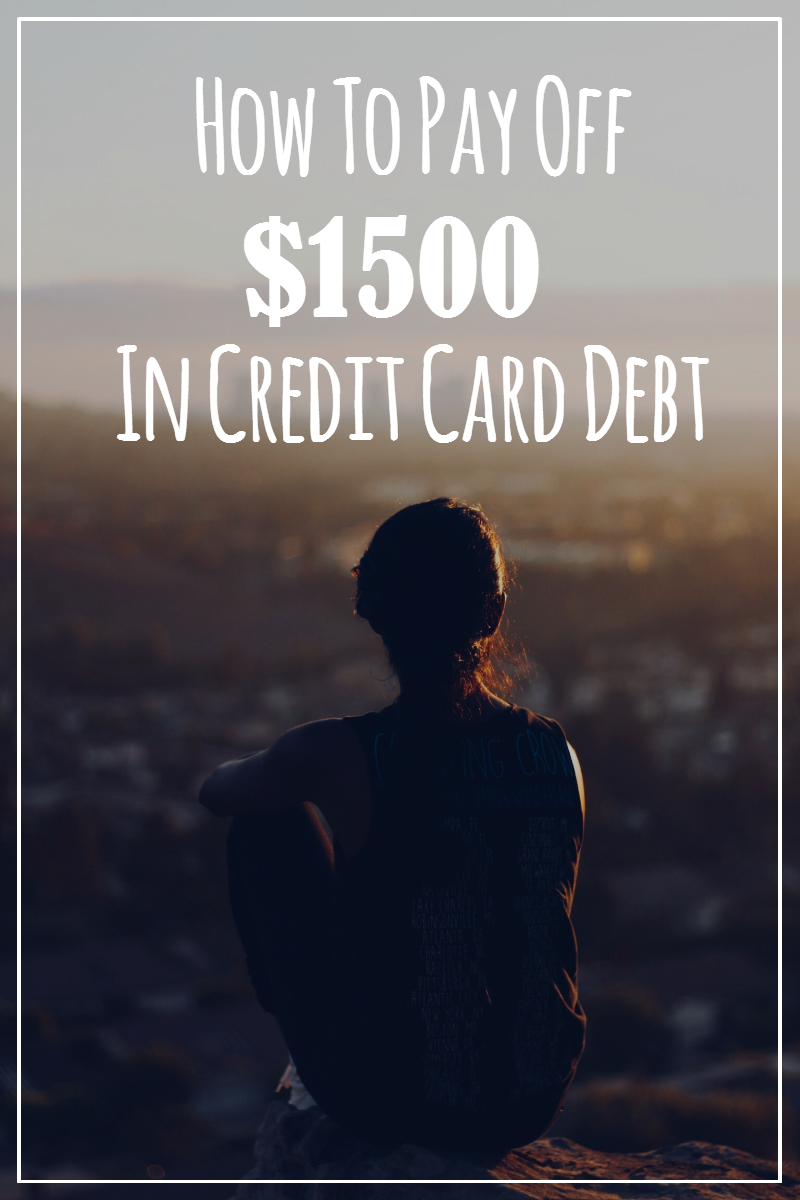 How do you pay off capital one credit card