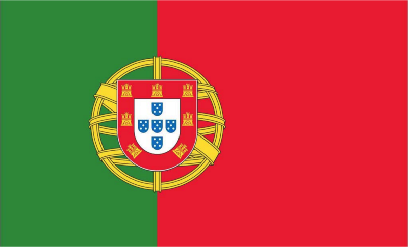 10 European Countries With the Best Tax Reliefs for Startups - Portuguese Flag