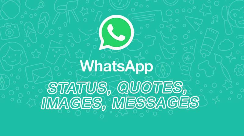 Whatsapp Status Quotes With Images Quotes Images Messages