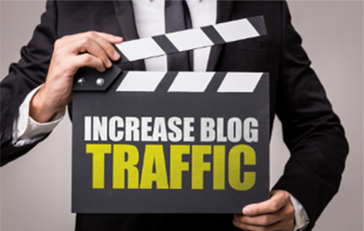 Driving More Traffic To Your Blog: Ten Top Tips
