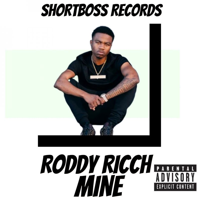 Image result for Roddy Ricch - Mine