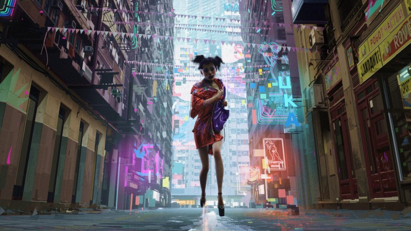 love death and robots online free