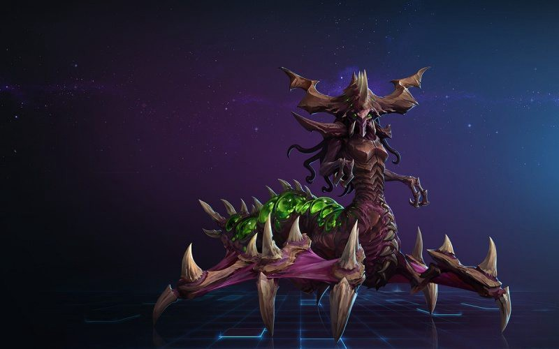 Zagara Build Guide Gamer Prompt By Gamer Prompt Medium Zagara overwhelms her enemies with cheap and swarmy units that she throws relentlessly at them. medium