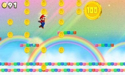 Collect a Million Coins in New Super Mario Bros  2 the Easy Way