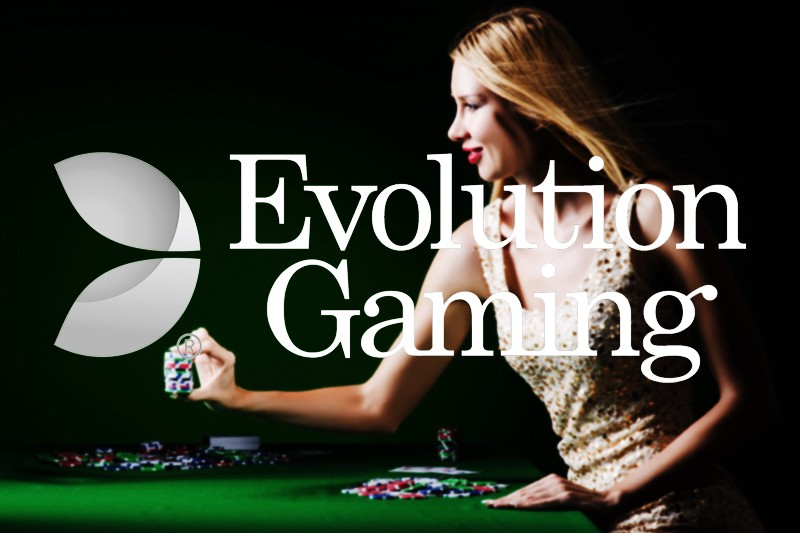 Evolution Gaming Live Casino | by eastloto | Feb, 2021 | Medium