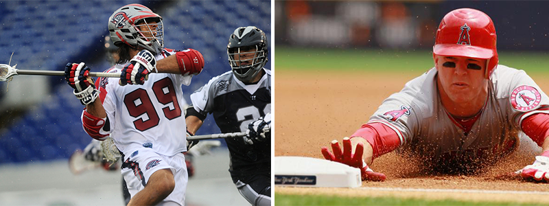 How Playing Baseball Better Prepares You For Success Than Lacrosse