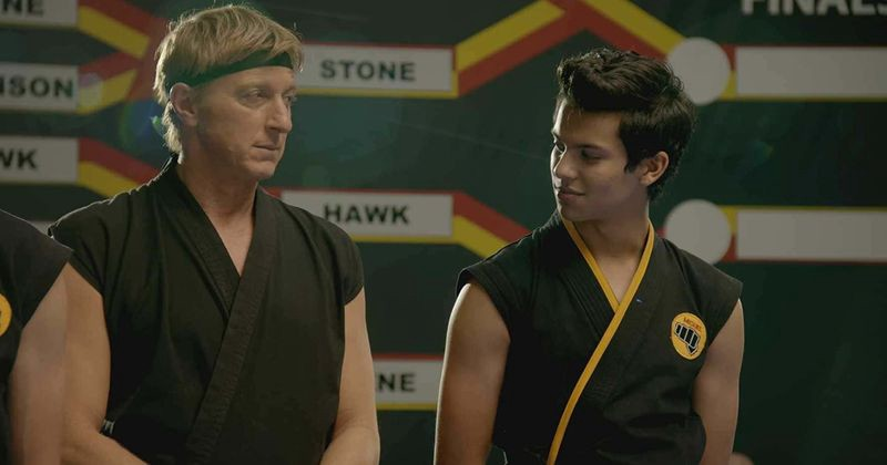 What Cobra Kai Teaches Us about Empathy and Other-Awareness