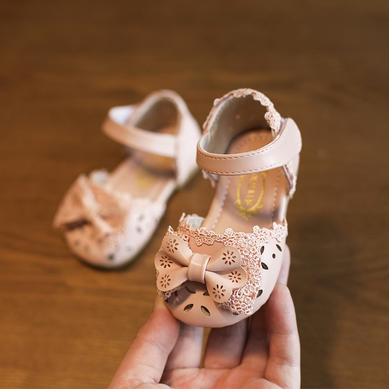 19 Summer Cute Lace Butterfly-knot Baby