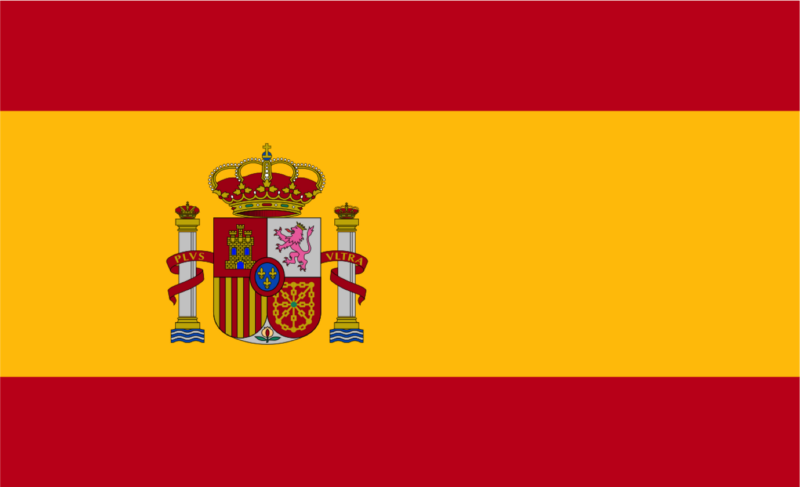 10 European Countries With the Best Tax Reliefs for Startups - Spanish Flag
