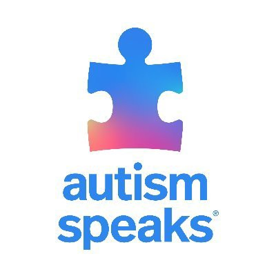 A picture of Autism Speaks's new logo
