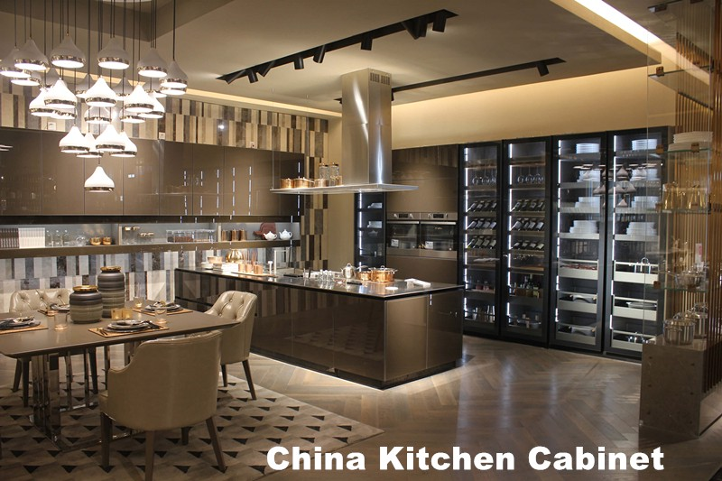 How to Buy and Import Kitchen Cabinets from China? - Amy Guo ...